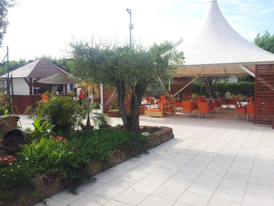 Les jardins du mai tai bewertungen fotos saint aygulf - Les jardins de villepey saint aygulf ...