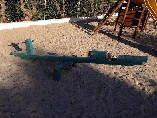 Iberostar Creta Marine: Детская площадка