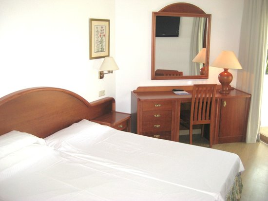 SENTIDO Tucan: BEDROOM
