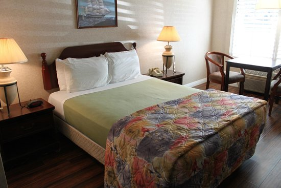 Alamo Inn & Suites: Standard Queen