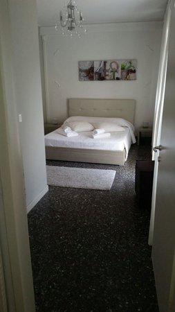 Al Portico Guest House: Camera 9