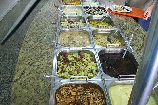 Restaurante Tio Patinhas