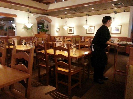 Olive Garden Pueblo Menu Prices Restaurant Reviews Tripadvisor