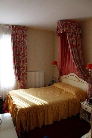 Hotel de l'Esperance: Room 54