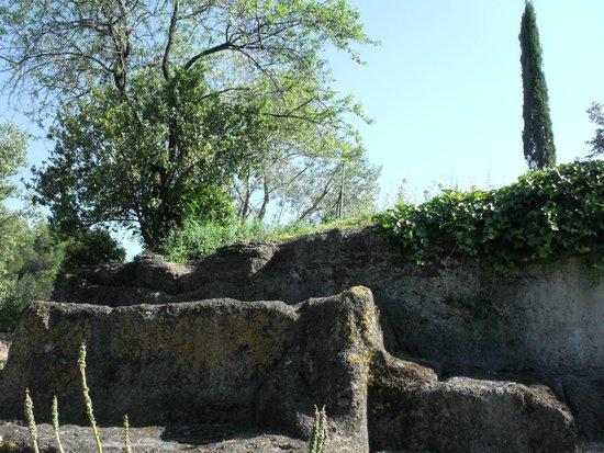 Jardin de st adrien photo de le jardin de saint adrien - Jardin de saint adrien ...
