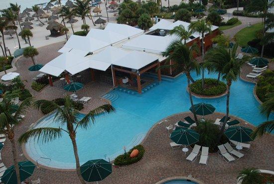 Marriott's Aruba Ocean Club: Marriott Ocean Club Aruba