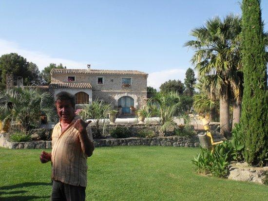 Jardin de st adrien picture of le jardin de saint adrien servian tripadvisor - Les jardins de saint adrien ...
