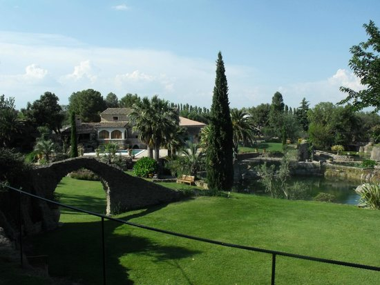 Jardin de st adrien picture of le jardin de saint adrien for Jardin st adrien