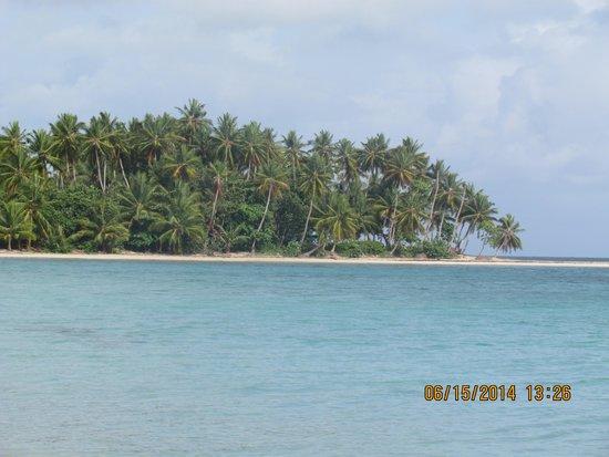 Grand Bahia Principe El Portillo : Praia El Portillo