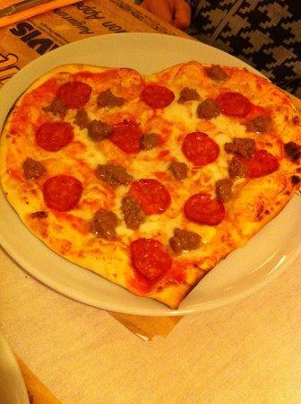 Pizzeria Manzoni