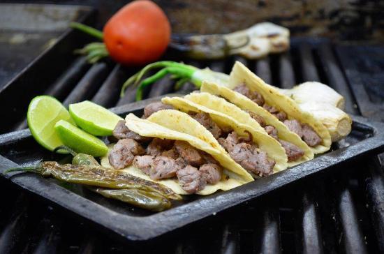 Chez Tacos & Grill