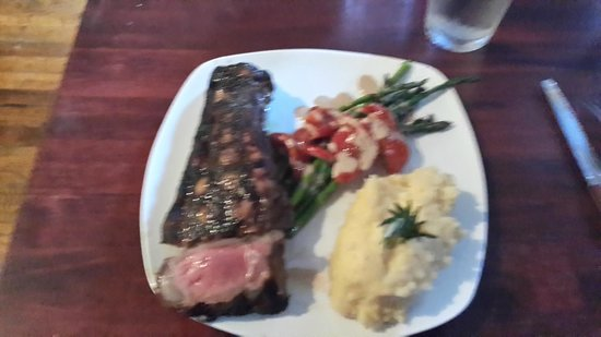 Miners and Stockmen's Steakhouse & Spirits