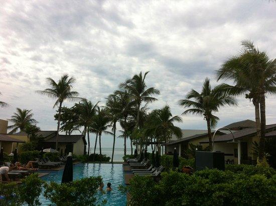 Baan Talay Resort : the resort