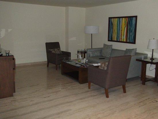 The Westin Puntacana Resort & Club: Living room area