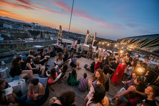 360 Bar Picture Of 360 Bar Budapest Tripadvisor