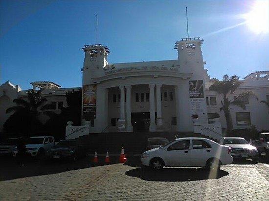 Hotel del Mar - Enjoy Vina del Mar - Casino & Resort: Casino Enjoy