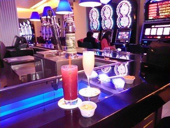 Hotel del Mar - Enjoy Vina del Mar - Casino & Resort: Cocteles