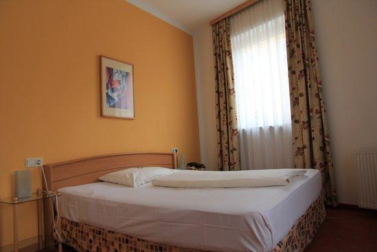 Feichtinger Graz Hotel : Room 202