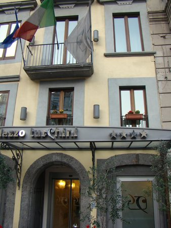 Palazzo Turchini : The Hotel
