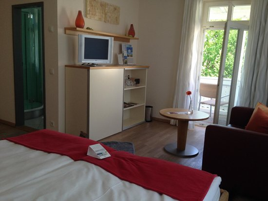 Hotel meerSinn: General room view