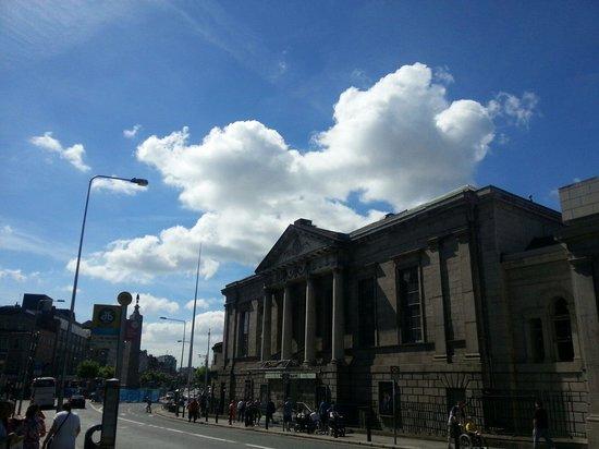 Gate Theatre: 19/06/2014 Dublin