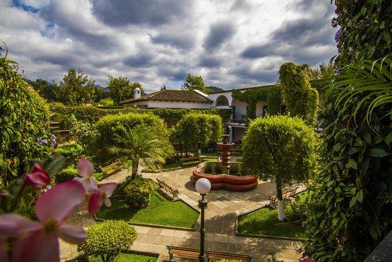 Soleil La Antigua: Un estilo colonial