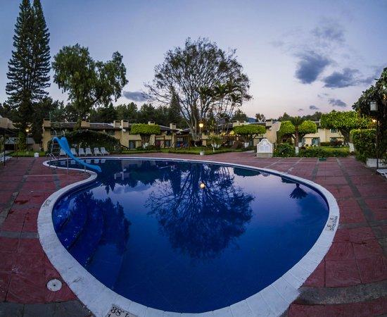 Soleil La Antigua