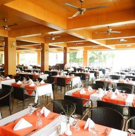 Isil Club Bodrum : restaurant