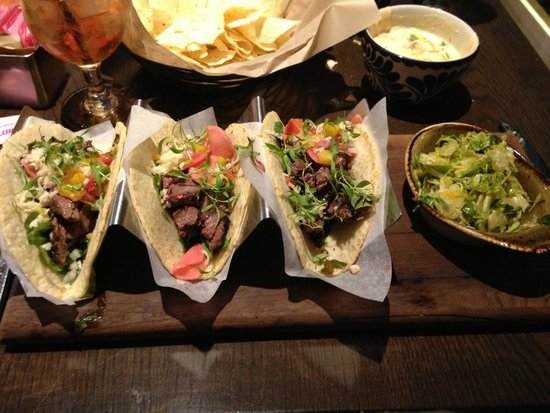 Mexican sugar plano restaurant reviews phone number for Plano restaurante