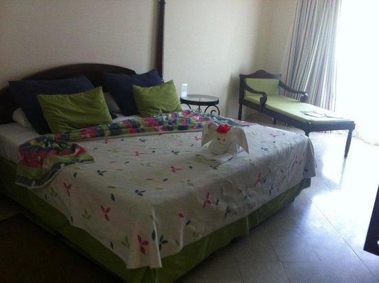 Iberostar Ensenachos : Room
