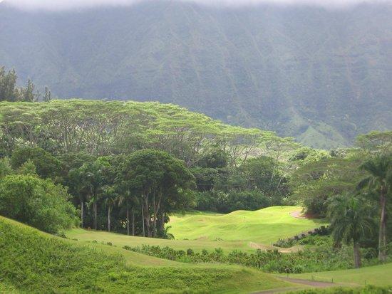 Royal Hawaiian Golf Club: An Amazing Par 5 Royal Hawaiian GC
