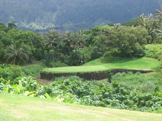 Royal Hawaiian Golf Club: A Splendid Par 3 Royal Hawaiian GC