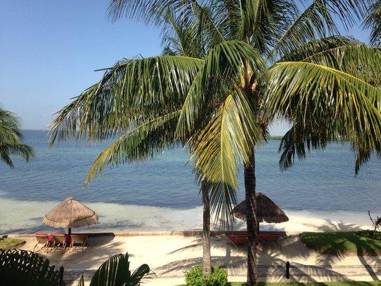 Sunset Marina Resort & Yacht Club: Sunset lagoon