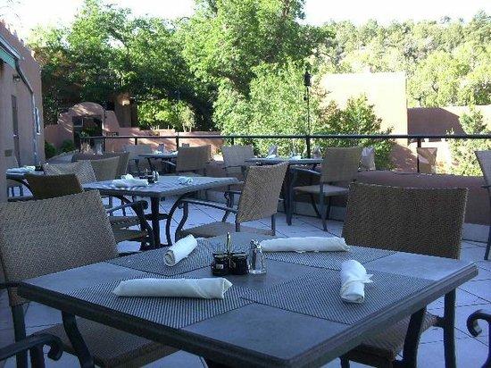 Bishop's Lodge Resort & Spa: Dining