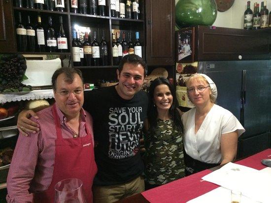 Botequim da Mouraria: Magnífica experiência!!!