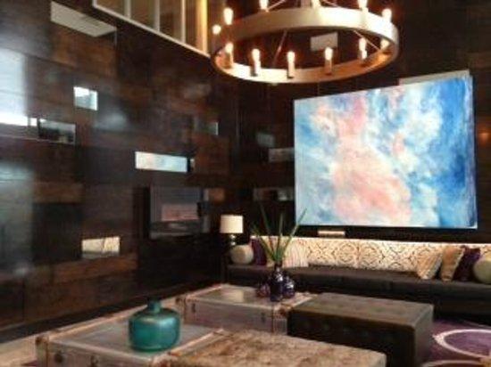 Sandman Signature Kamloops Hotel: Lobby Lounge