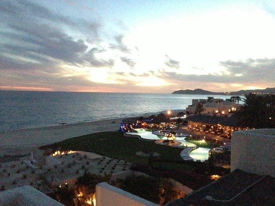 Las Ventanas al Paraiso, A Rosewood Resort: View from room