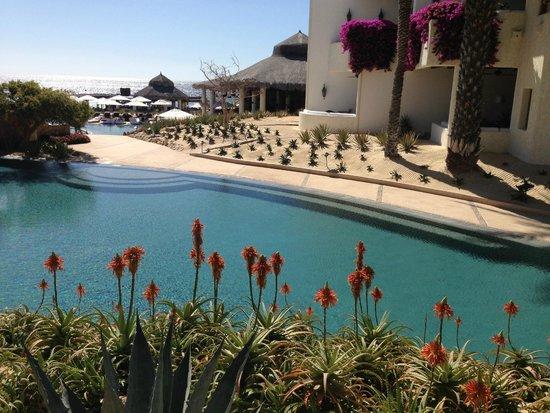Las Ventanas al Paraiso, A Rosewood Resort: Beautiful grounds