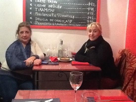 Ma Cuisine Resto: Cena en Ma Cuisine salta