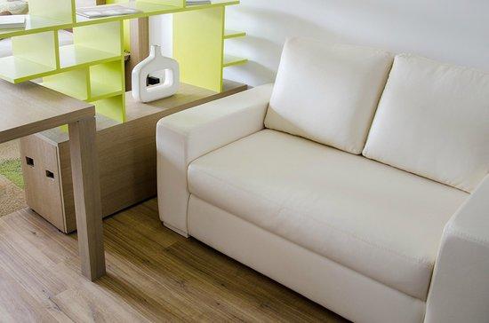 Biohotel Organic Suites Bogota D.C: Junior Suite King