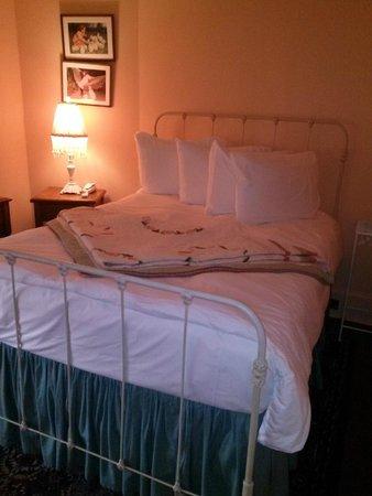 Atlantic Hotel: Rm23