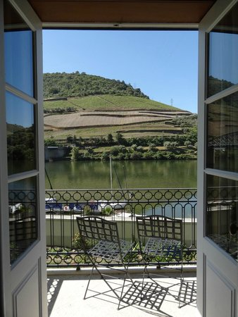 The Vintage House Douro: View from 115