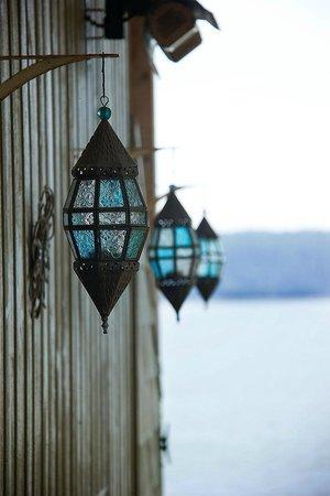 Camano Island Inn: The Views are Spectacular