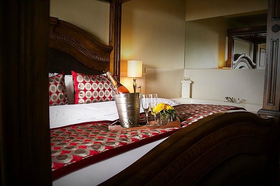 Camano Island Inn: Room 1