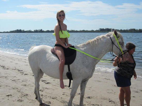 Bradenton, FL: Granddaughter Dylan