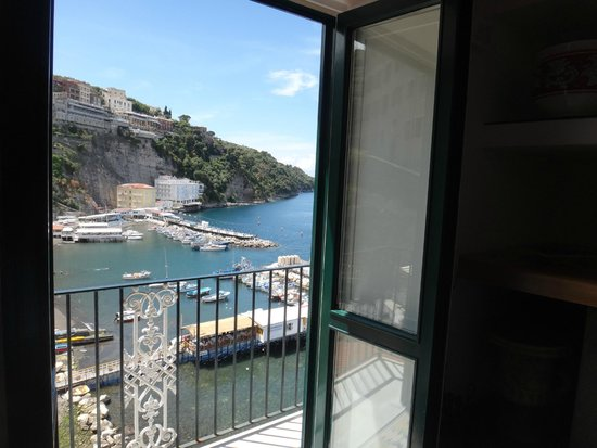 Casa a Mare : View from room