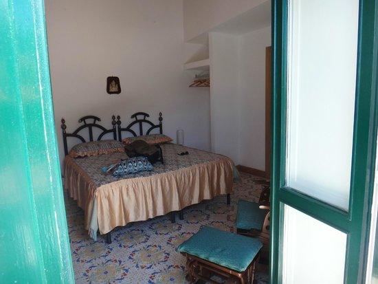 Casa a Mare : Room
