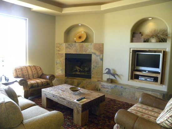 The Inn at Entrada : Room /Suite