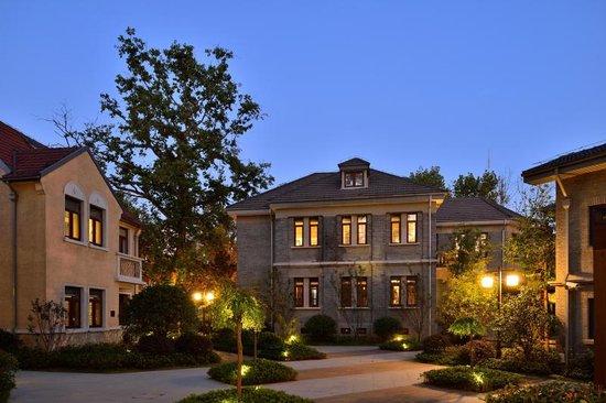 The Yihe Mansions Nanjing