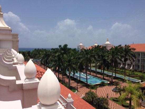 Hotel Riu Palace Riviera Maya: View 3089